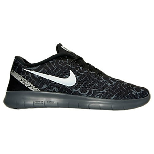b93db4c0084a1 Nike x Rostarr Free Run RN Women s Running Shoes 878699 001 well-wreapped