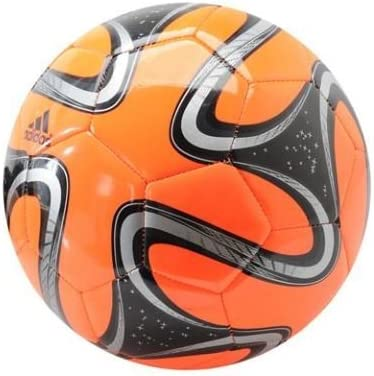 Adidas Glider Balón de Fútbol (Balón Brazuca Réplica Oficial ...