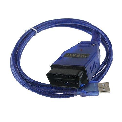 cable de diagnosis compatible con vag kkl obdii obd2 audi vw seat skoda amazones coche y moto