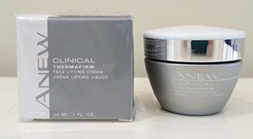 Avon Clinical Thermafirm Lifting Cream product image