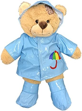 "18/"" Build-A-Bear and Sailor Boy w//Hat Outfit Teddy Bear Clothes Fits Most 14/"""