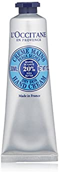 L'occitane Fast-absorbing Shea Butter Hand Cream, 1 Oz. 0