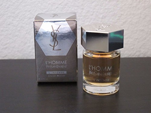 (Yves Saint Laurent YSL L'HOMME Eau de Parfum Intense - 7.5ml/0.25 fl oz (mini) )