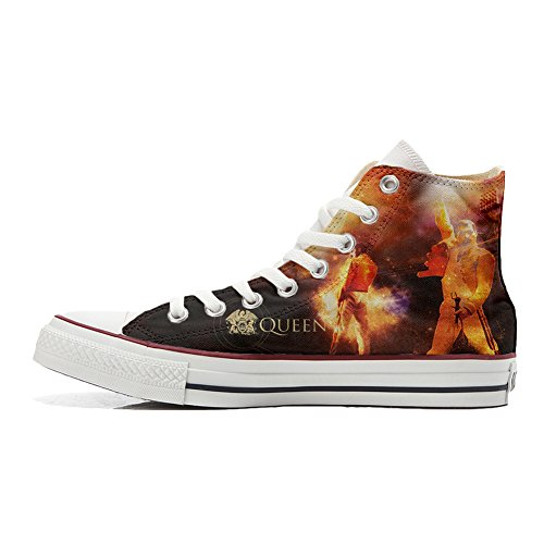 Star All coutume All coutume Star chaussures chaussures music artisanal Converse produit Converse gSH4YS