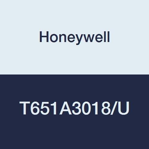 Honeywell T651A3018/U Line Voltage Heat-Cool Thermostat, 44-86F