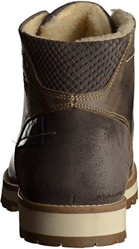 1684801 Classiques Tailor Homme Tom Coal Bottes Gris Tq5Hw8