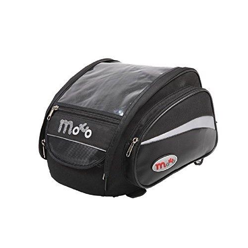 Motorrad MOTO Motorrad Tankrucksack Wasserdichte Gepäckträgertasche, 16 Liter