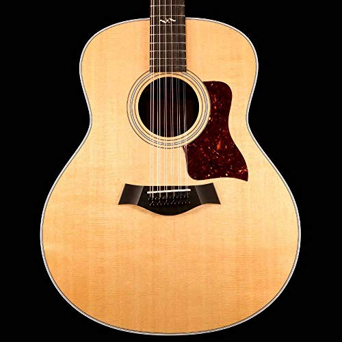 Taylor 458e-R Grand Orchestra 12-String Acoustic ()