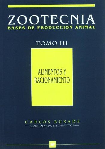 Descargar Libro Alimentosyracionamiento.zootecniatomoiii C. (coord.) Buxade