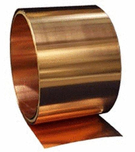 12oz Copper Sheet
