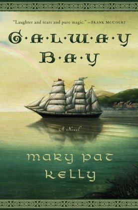 Book cover for Galway Bay