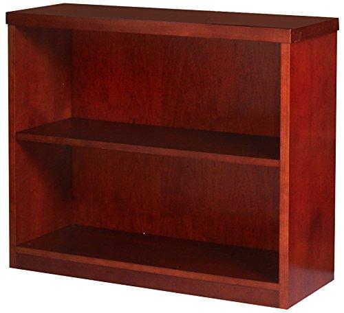 (Mayline MBC3629MC Mira Bookcase, 29