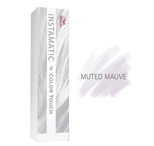 Wella Instamatic By Color Touch - Muted Mauve