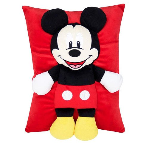 Mickey Mouse Toddler Decorative Pillow product image
