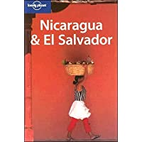 Lonely Planet Nicaragua & El Salvador 1st Ed.: 1st Edition