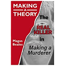 MAKING A THEORY: The REAL KILLER in Making a Murderer