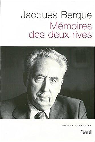 GRATUIT TÉLÉCHARGER JACQUES BERQUE