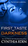 First Taste of Darkness by  Cynthia Eden in stock, buy online here