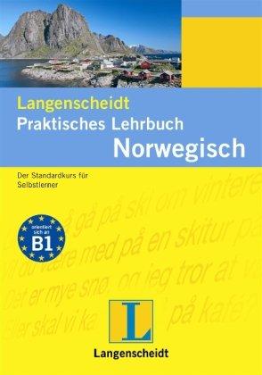Langenscheidt Praktisches Lehrbuch Norwegisch: Der Standardkurs für Selbstlerner