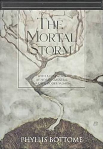 Image result for the mortal storm book cover