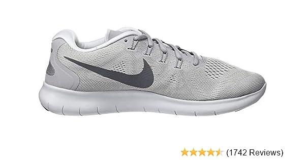 nike free running Amazon.com | NIKE Men's Free RN Running Shoe | Road Running