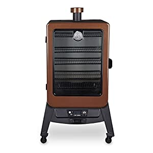 Pit Boss Grills 77550 5.5 Pellet Smoker from famous Pit Boss Grills