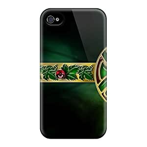 New Arrival Cover Case With Nice Design For Iphone 4/4s- Celtic