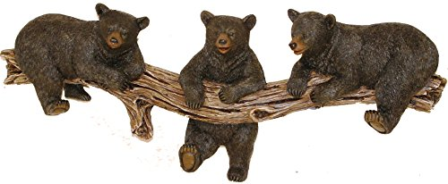Cute Bear Coat Rack Wildlife Coat Racks