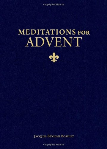 Advent Wreath Prayers - Meditations for Advent