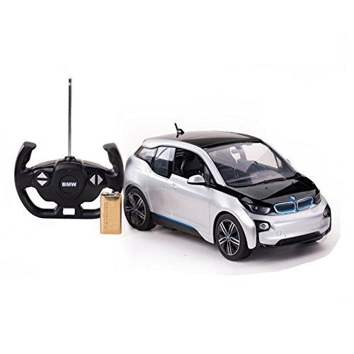 radio-remote-control-114-four-channel-r-c-remote-control-bmw-i3-diecast-model-collection-kit-colors-