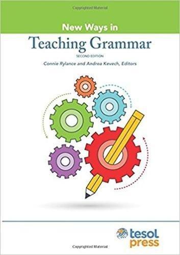 New Ways in Teaching Grammar, 2e