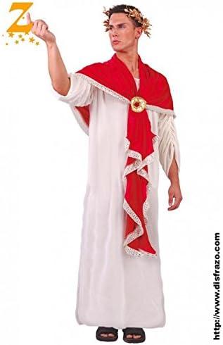 Disfraz Emperador Romano Adulto: Amazon.es: Ropa y accesorios