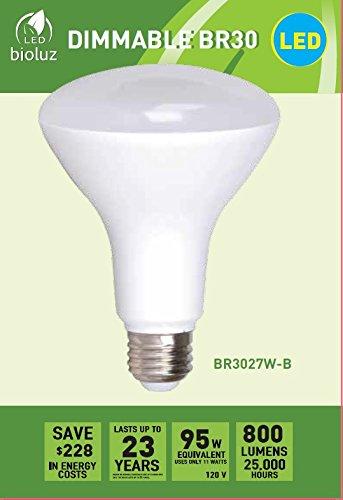 Instant On Led Flood Light Bulbs