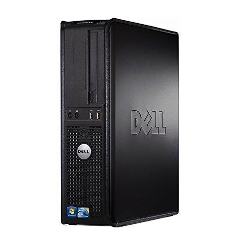 DELL OptiPlex 755Desktop–Intel Core 2Duo 2.93GHz–8GB RAM–* NUEVO * 1TB HDD–Windows 10Pro...