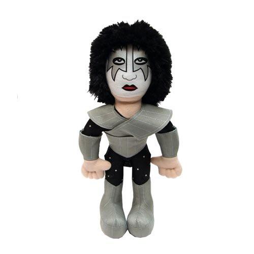 Love Costume Paul Stanley Gun (Factory Entertainment Kiss Band Member The Spaceman Plush)