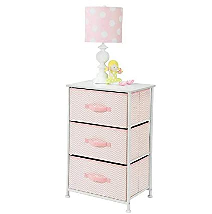 Amazon.com: Hebel/Vertical Dresser Storage Tower, 3 Drawers ...