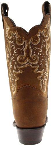 Bay L4933 Apache Boot Classics Women's Justin Boots wXFx4R6qt