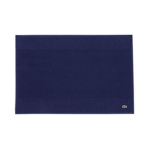 - Lacoste Legend Towel, 100% Supima Cotton Loops, 650 GSM, 21