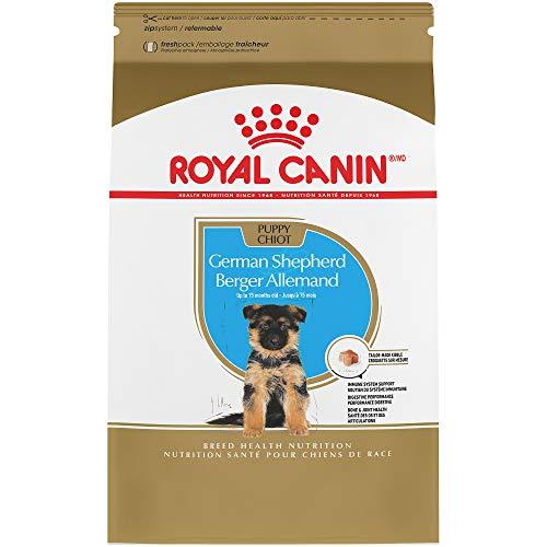 Royal Canin MAXI Canine Health Nutrition German Shepherd Pup