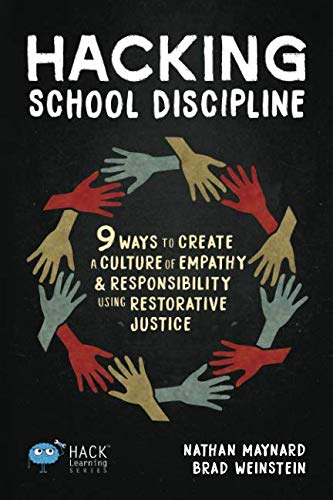 Hacking School Discipline: 9 Way...