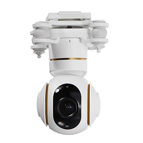 Zantec neoglory Cámara Gimbal HD para Xiaomi Drone 4 K Cámara RC ...