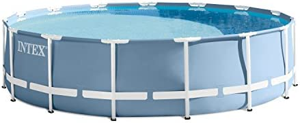 Save big on Intex Prism Frame Pools