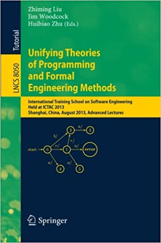 Unifying Theories of Programming and Formal Engineering