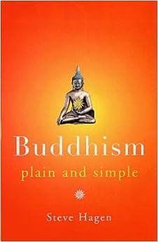 Buddhism Plain and Simple (Arkana)