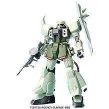 Gundam Seed Destiny 02 Zaku Warrior 1/144 Scale