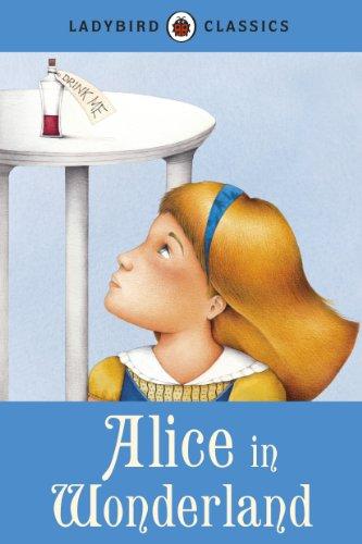 Ladybird Classics: Alice in -