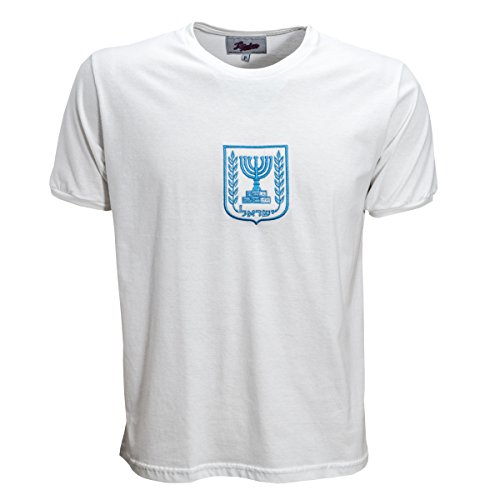 Retro Jersey 1970 (Retro League Israel 1970 Shirt (X-Large))