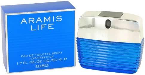 Aramis Aramis Life Eau de Toilette 50ml Vaporizador