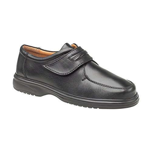 (Amblers Berlin Featherlight Mens Shoe/Mens Shoes/Mens Shoes (7 US) (Black) )