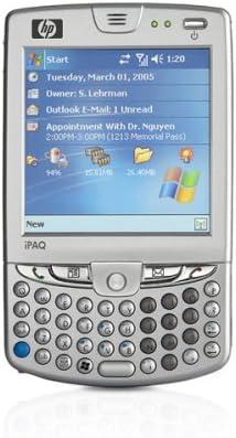 HP iPAQ hw6515 Pocket PC - Smartphone [Importado de Alemania ...
